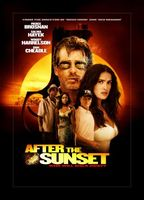 After the Sunset movie poster (2004) picture MOV_91cf7099