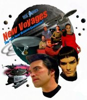 Star Trek: New Voyages movie poster (2004) picture MOV_91d05ac3