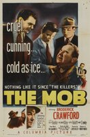 The Mob movie poster (1951) picture MOV_91d20647