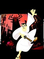 Samurai Jack movie poster (2001) picture MOV_91d36a6d
