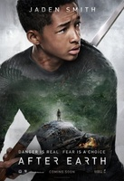 After Earth movie poster (2013) picture MOV_91d82475