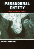 Paranormal Entity movie poster (2009) picture MOV_91db37f2