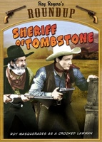 Sheriff of Tombstone movie poster (1941) picture MOV_91deafde