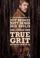True Grit movie poster (2010) picture MOV_91ded434