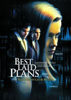 Best Laid Plans movie poster (1999) picture MOV_91e370a7
