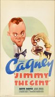 Jimmy the Gent movie poster (1934) picture MOV_91e38678