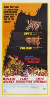 The Devil's Brigade movie poster (1968) picture MOV_91e906ac