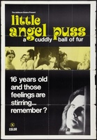 Little Angel Puss movie poster (1975) picture MOV_91eafb8e