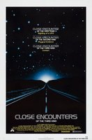 Close Encounters of the Third Kind movie poster (1977) picture MOV_91eb41fe