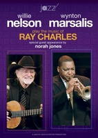 An Evening with Wynton Marsalis and Willie Nelson movie poster (2009) picture MOV_91ef4c7f