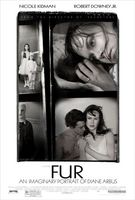 Fur: An Imaginary Portrait of Diane Arbus movie poster (2006) picture MOV_91f4c80d