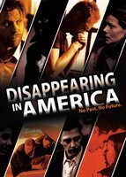 Disappearing in America movie poster (2009) picture MOV_91f5724f