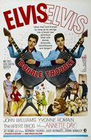 Double Trouble movie poster (1967) picture MOV_91f5da7f