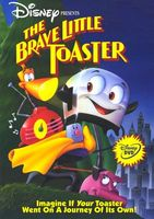 The Brave Little Toaster movie poster (1987) picture MOV_91f7b252