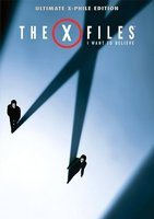 The X Files: I Want to Believe movie poster (2008) picture MOV_91f8eecc