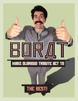 Borat: Cultural Learnings of America for Make Benefit Glorious Nation of Kazakhstan movie poster (2006) picture MOV_91f93334