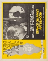 Seance on a Wet Afternoon movie poster (1964) picture MOV_91fa2435