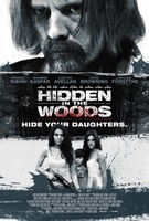 Hidden in the Woods movie poster (2014) picture MOV_91fa84c7