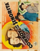 Cowboy and the Senorita movie poster (1944) picture MOV_91fb78fc