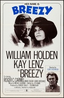 Breezy movie poster (1973) picture MOV_91fbf4d8