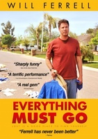 Everything Must Go movie poster (2010) picture MOV_9200b4c5