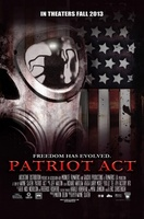 Patriot Act movie poster (2013) picture MOV_92049c8e