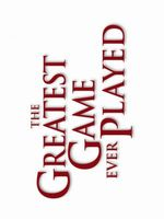 The Greatest Game Ever Played movie poster (2005) picture MOV_920ba8d0