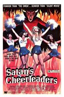 Satan's Cheerleaders movie poster (1977) picture MOV_920f85f1
