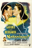 Notorious movie poster (1946) picture MOV_1dcda2b9