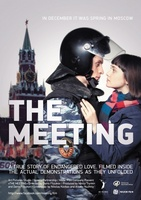 The Meeting movie poster (2012) picture MOV_921b383d