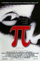 Pi movie poster (1998) picture MOV_921bd200