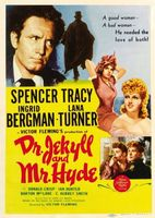 Dr. Jekyll and Mr. Hyde movie poster (1941) picture MOV_9225f369