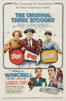 Stop! Look! and Laugh! movie poster (1960) picture MOV_92268a0f