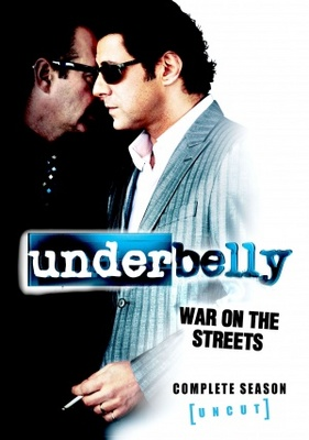 Underbelly movie poster (2008) poster MOV_9227cade