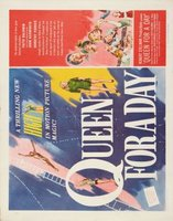 Queen for a Day movie poster (1951) picture MOV_de996775