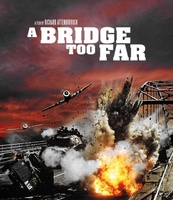 A Bridge Too Far movie poster (1977) picture MOV_922a096d