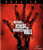 Return to House on Haunted Hill movie poster (2007) picture MOV_922bf0eb