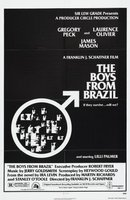 The Boys from Brazil movie poster (1978) picture MOV_922c93b4