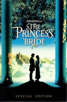 Image result for movie poster the princess bride