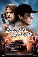 Drive Hard movie poster (2014) picture MOV_922f4890