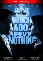 Much Ado About Nothing movie poster (2012) picture MOV_357b4baa