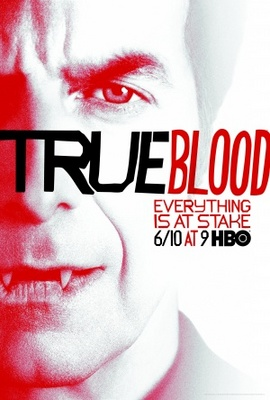 True Blood movie poster (2007) poster MOV_9231ede0