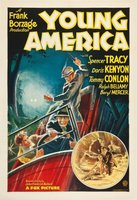 Young America movie poster (1932) picture MOV_92388c64