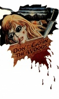 Don't Go in the Woods movie poster (1981) picture MOV_92397be5