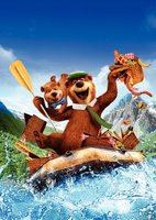 Yogi Bear movie poster (2010) picture MOV_9239e6ed