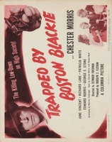 Trapped by Boston Blackie movie poster (1948) picture MOV_923ae9fa