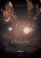 Choices movie poster (2012) picture MOV_923e5cfd