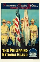The Philippino National Guard movie poster (1918) picture MOV_92407ee9