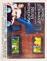 Rear Window movie poster (1954) picture MOV_9240a490