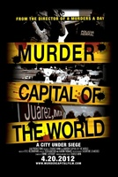Murder Capital of the World movie poster (2012) picture MOV_9245fdcc